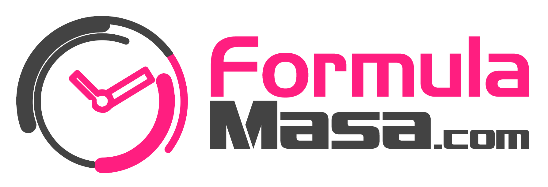 Formulamasa.com